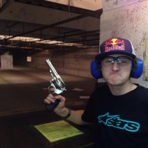Miller gunner