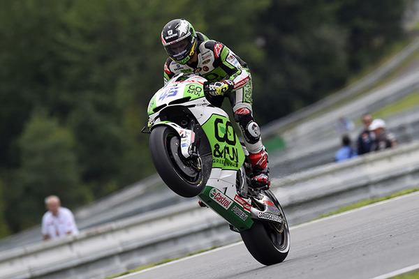"Redding pidiendo caballos para su ""home race"""