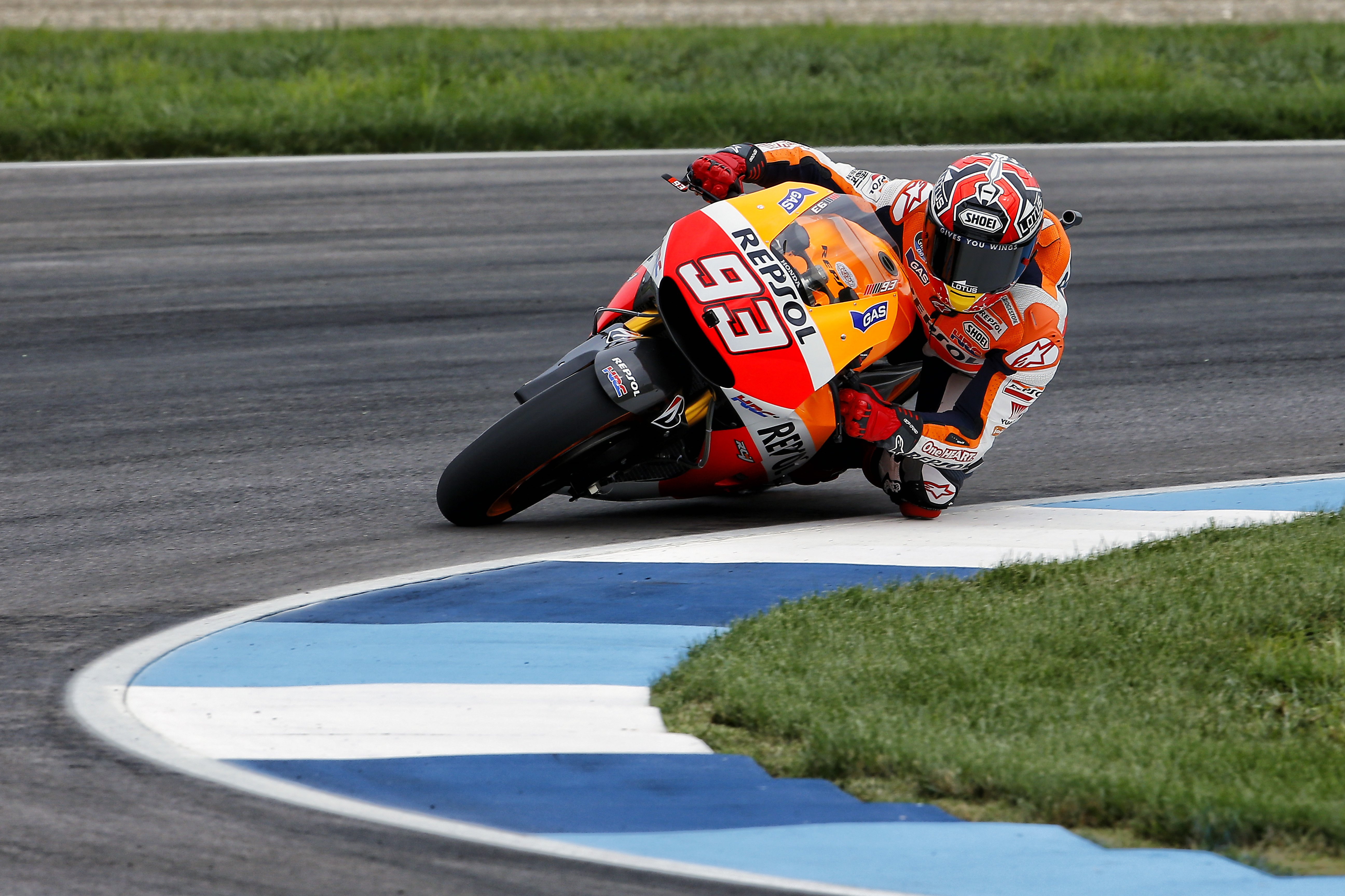 Marc Indy
