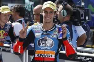 13 GP San Marino 11, 12, 13 y 14 de septiembre de 2014. Moto3, M