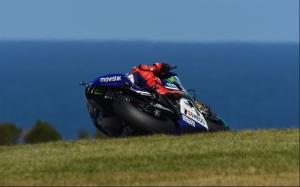 Espectacular vista, que sólo se puede dar en Phillip Island