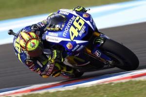 Rossi volvió a hacer magia para ser más lider