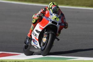 Andrea Iannone Ducati MotoGP Mugello 2015 - MotorLu