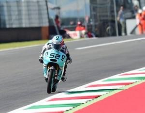Danny Kent Mugello Moto3 2015 - MotorLu