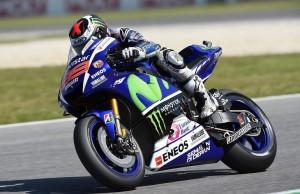 Jorge Lorenzo MotoGP Mugello 2015 - MotorLu