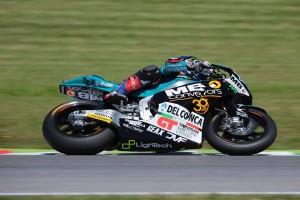 Sam Lowes Speed Up Moto2 Mugello 2015 - MotorLu