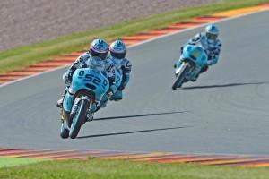 Danny Kent QP Sachsenring Moto3 - MotorLu News