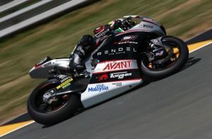 Johann Zarco Moto2 Sachsenring 2015 - MotorLu News