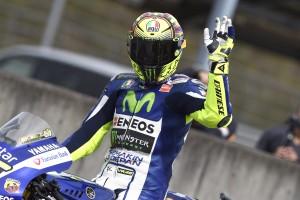Rossi quiere irse con Lorenzo