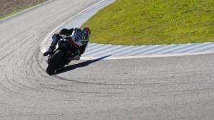Sykes ha llevado su moto al nivel de las MotoGP