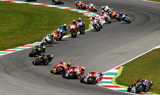 El motivo que no haya 24 motos en MotoGP para 2017