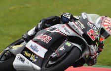 Zarco, Austrian Moto2 2016