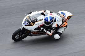 McPhee se corona en agua con Martín 2º en su primer podio