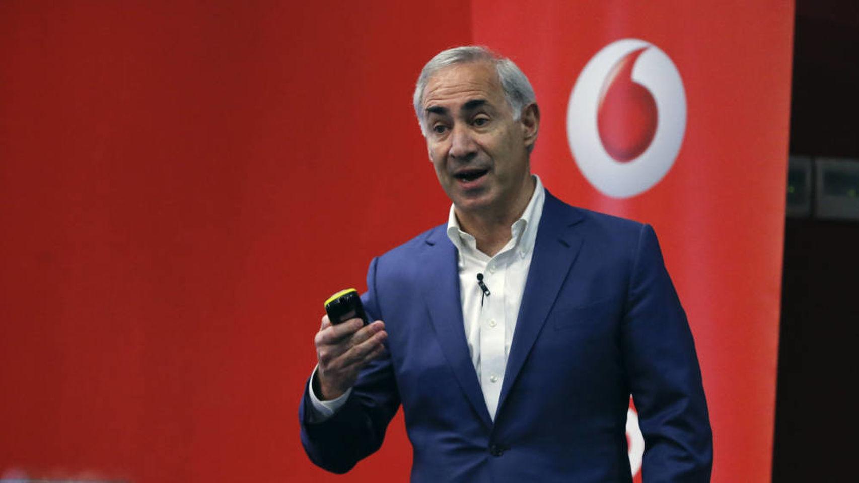 MotoGP en Vodafone a partir de Marzo