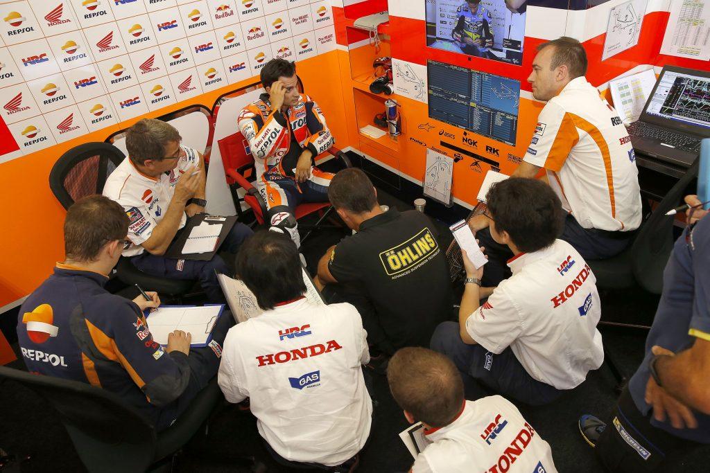13 GP San Marino 8, 9, 10 y 11 de septiembre de 2016. Circuito d