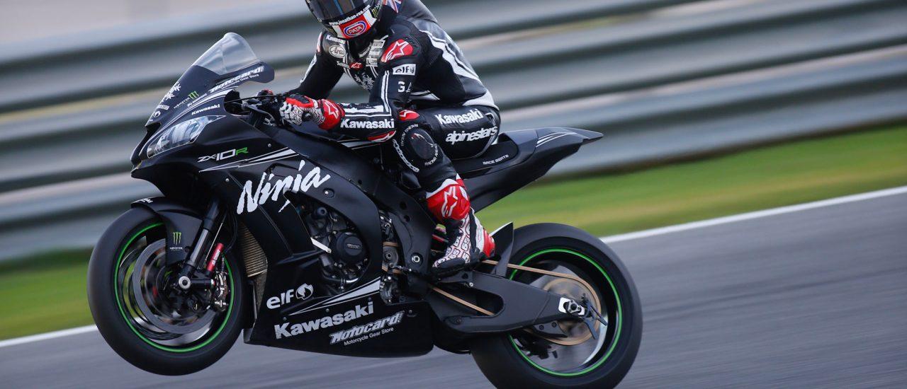 Test Jerez. MotoGP y Superbike se desafían.
