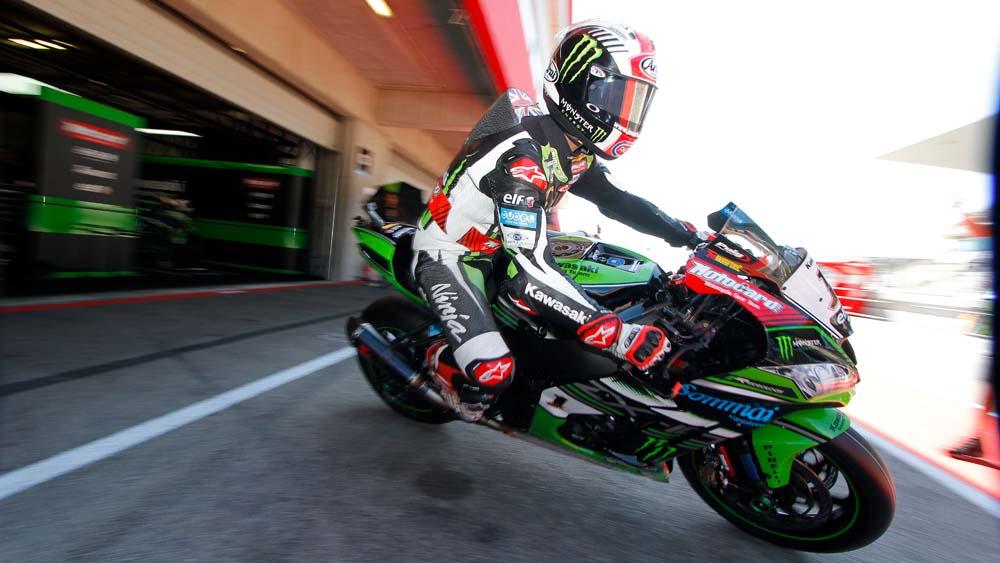 MotoGP vs Superbike. Resultado de las encuestas sobre el nivel de Jonathan Rea y Kawasaki