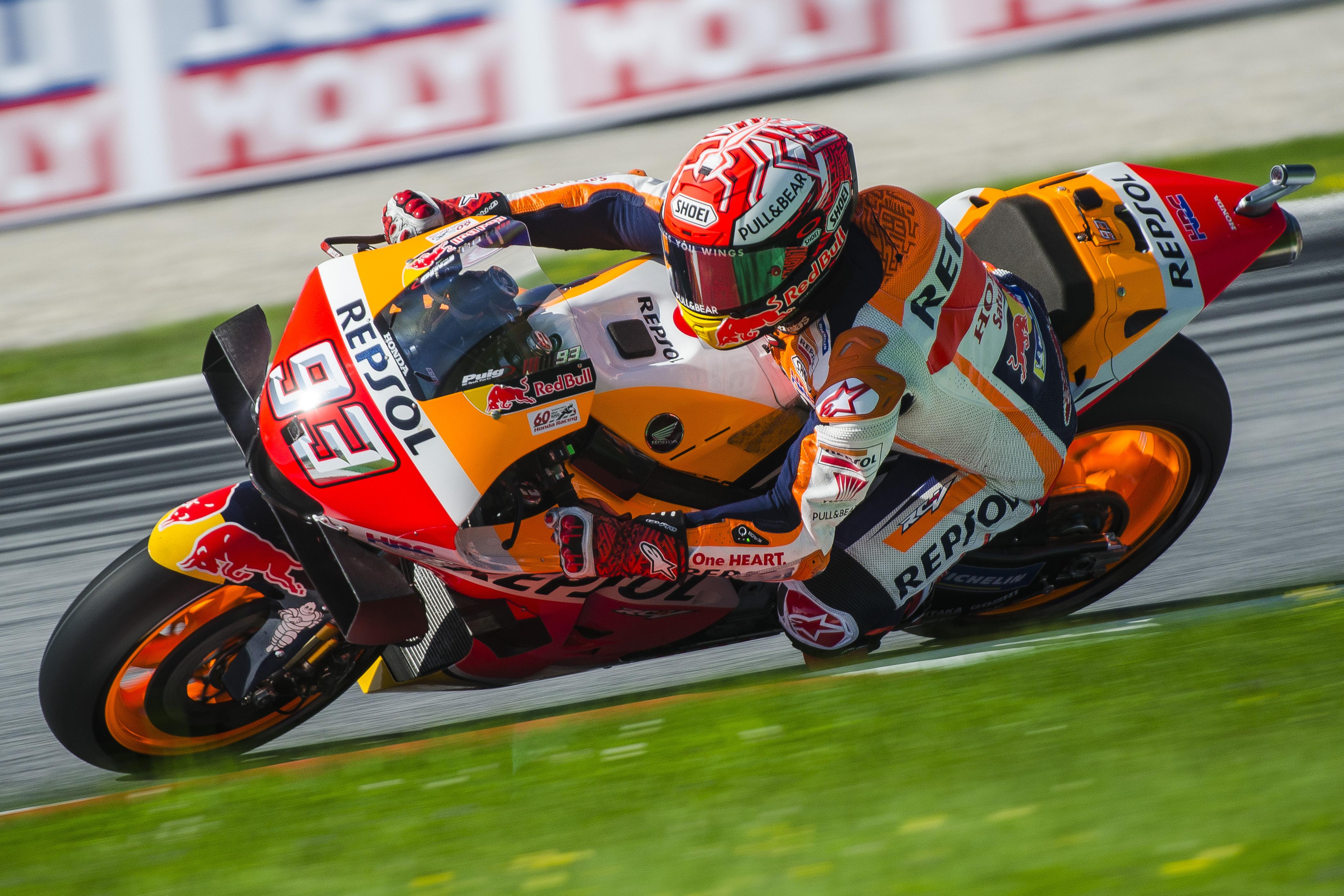 Resumen del domingo – El GP de Austria dejó un contacto que dio una victoria, y no una excusa