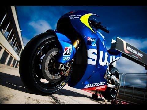 Suzuki: El desarrollo