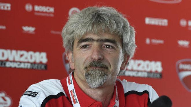 El límite del actual proyecto Ducati