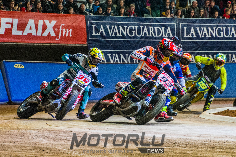 Galería de fotos del DTX Barcelona