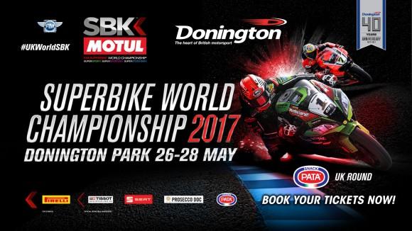 WSBK Ronda 6 – Donington: Horarios Universales/World Schedule/Orari Universali