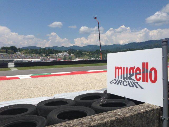 Gran Premio D'Italia – puntos de atención