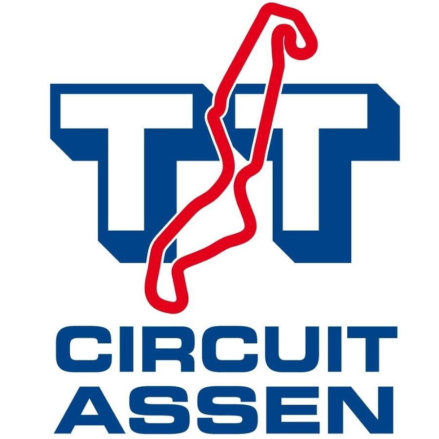 Motul TT Assen. Horario Mundial – World Schedule – Orari Universali