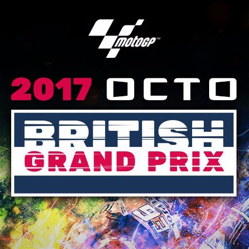 British GP – Horario Universal / World Schedule / Orari Universali