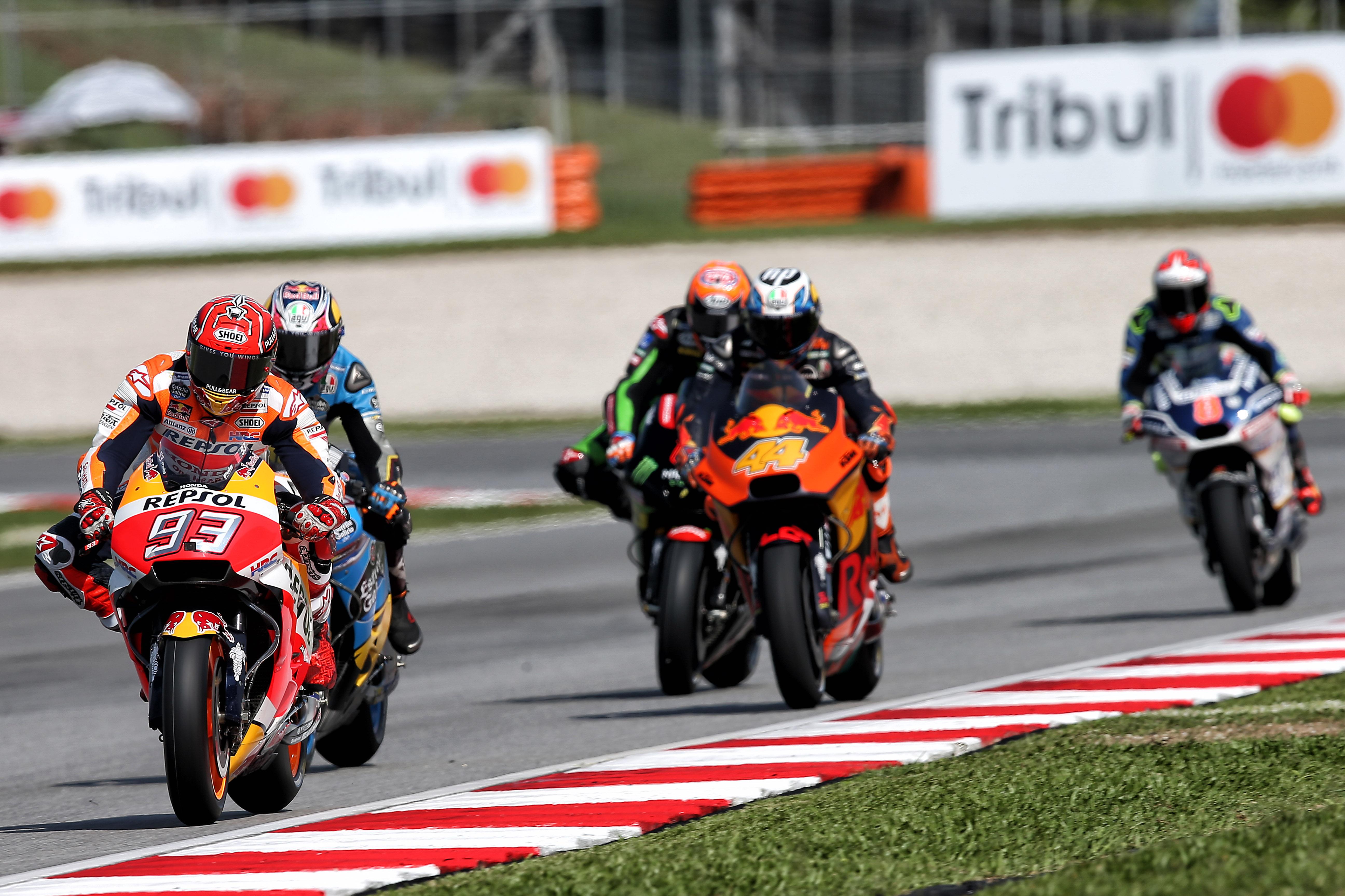 Shell Malaysia Motorcycle GP. Marc Márquez remontará, si cuida el físico y gomas. Jorge Lorenzo, el bastión de Dovizioso