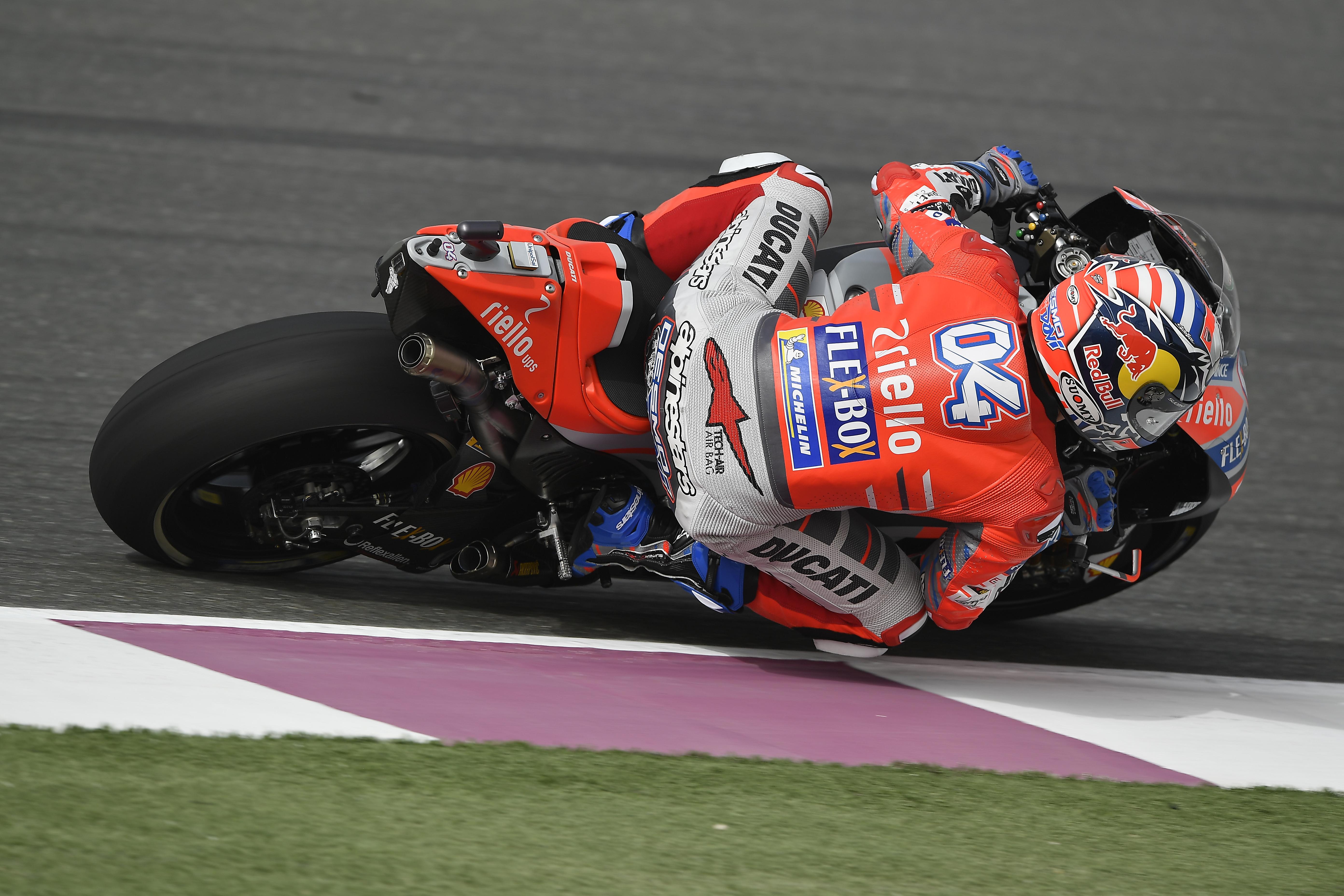 Nueva temporada, mismos protagonistas, mismo final. Rossi en el podio y Viñales remonta hasta 9 posiciones