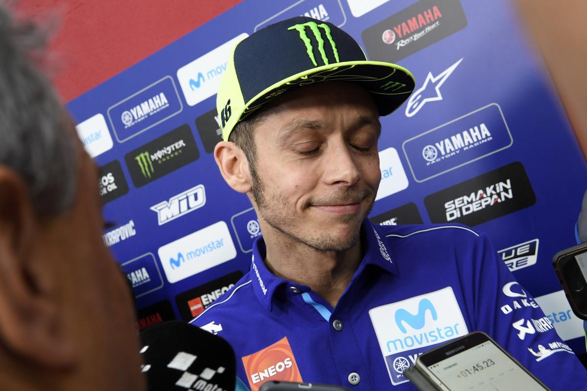 Lo que Márquez y Rossi os deben