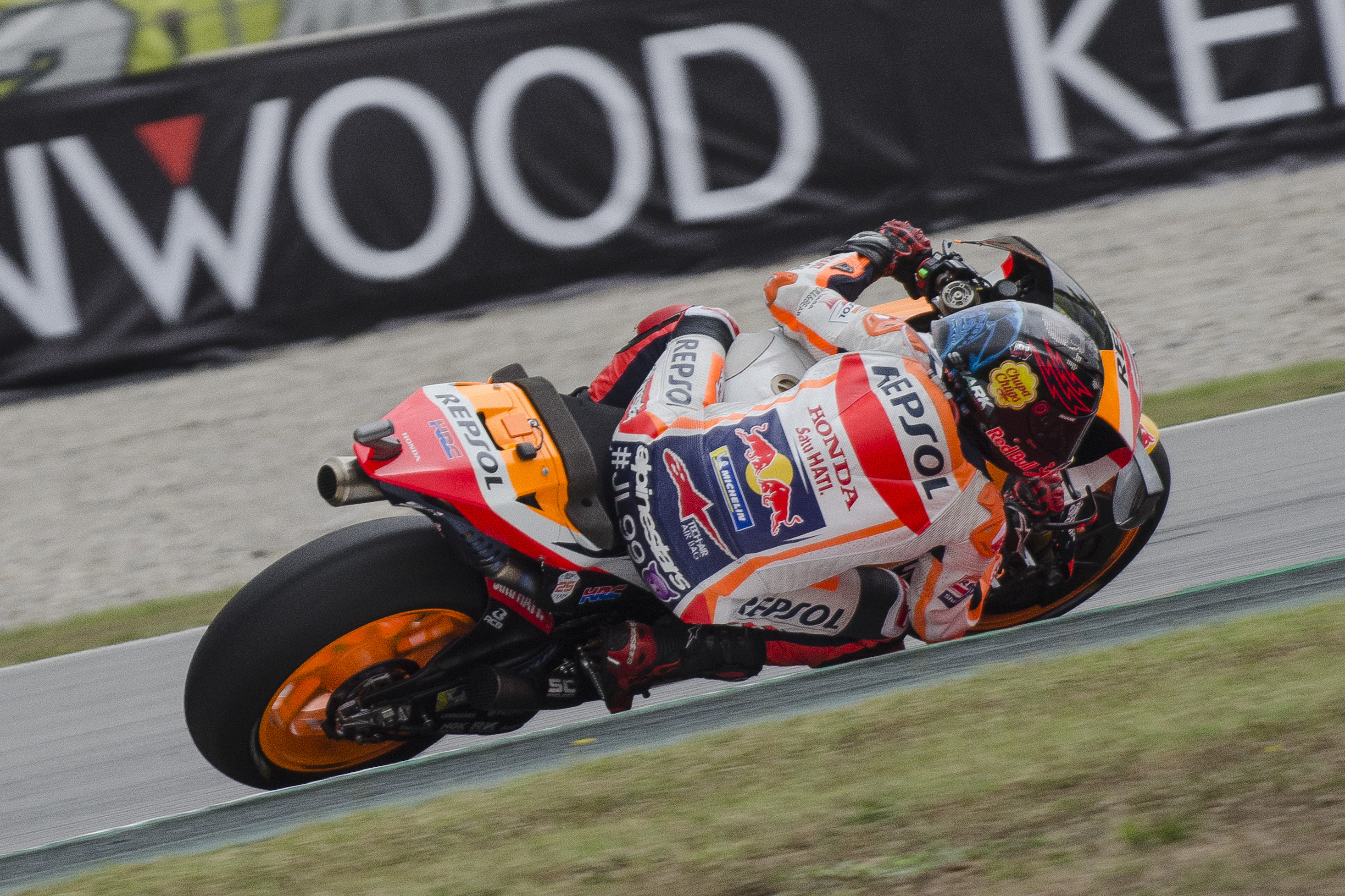 "Jorge Lorenzo: ""La moto no va a cambiar"""