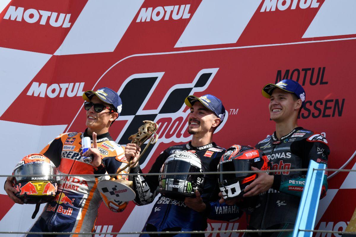 Las cenizas del Motul TT Assen – 7 puntos que dejó el GP